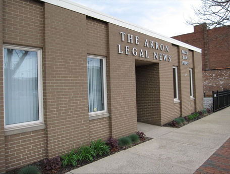 Contact Portage County Legal News