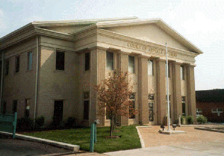 Portage County Ohio Eleveth District Court of Appeals