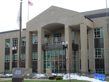 Portage County Ohio Courts